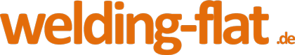 welding-flat.de logo orange